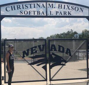 Mia Misasi Commits to Univ Nevada, Reno!