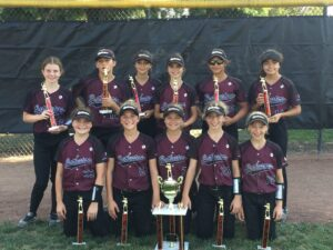 Congrats to Batbusters Gomes – Brooks 12U for Winning the Fall Showcase!