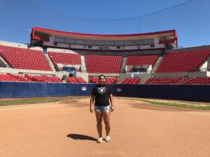 Lexi Webb Commits to Fresno State University