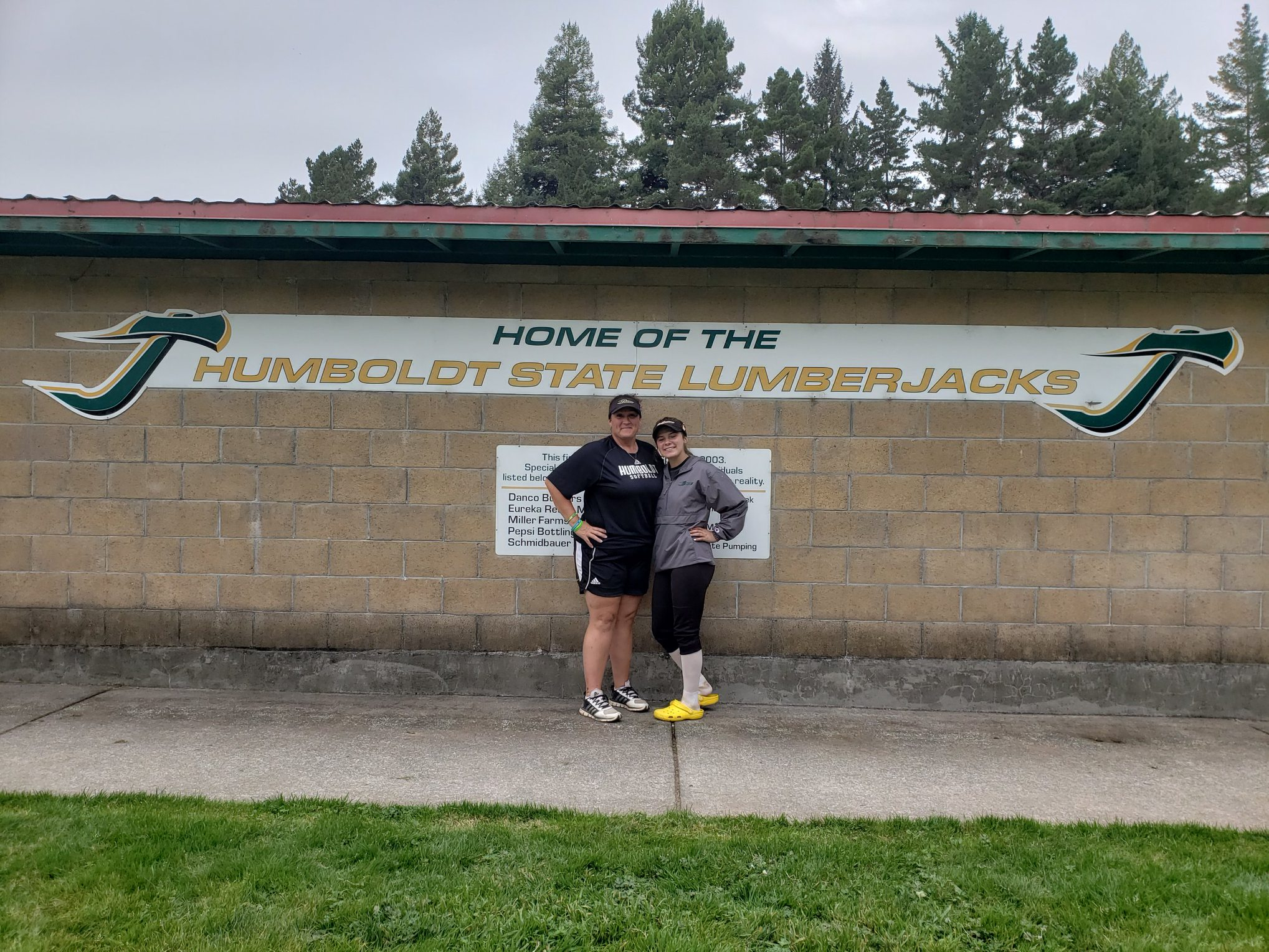 Hollee Travao Commits to Humboldt State University on