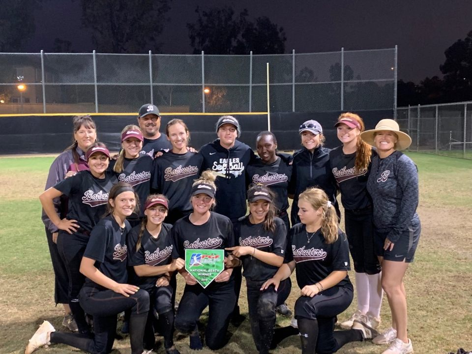 BBG Schroeder wins a berth to PGF in SoCal!