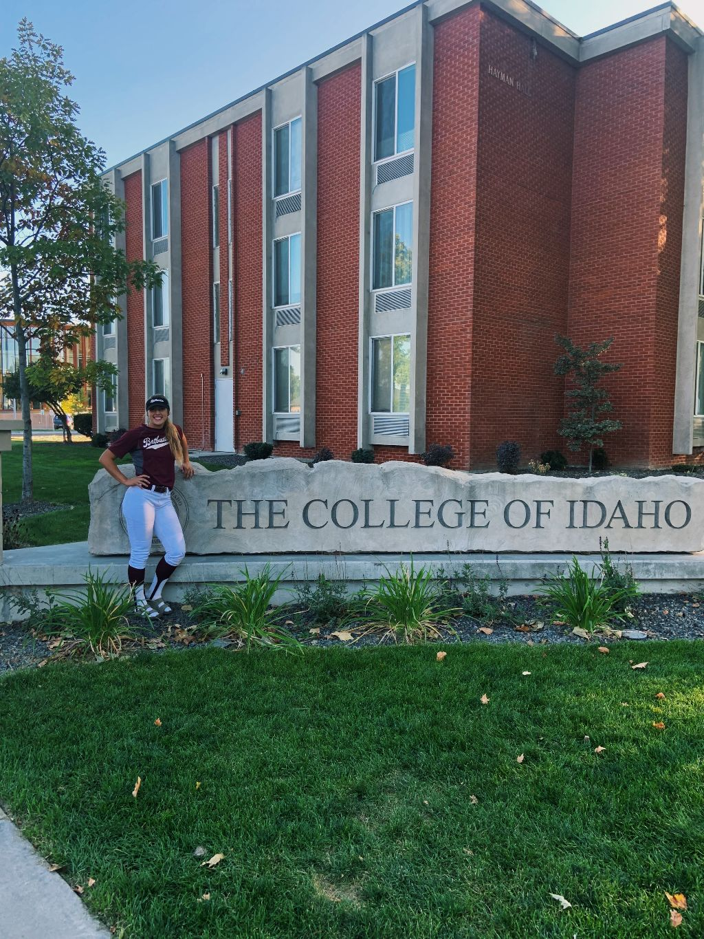 Kaylee MacDannald commits to The College of Idaho!